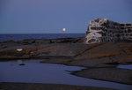 Måne på Märket