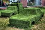 Miljöbilar?