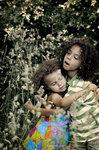 Syskon Kärlek