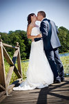Bröllop i Gnesta