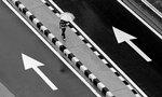 Den som går sin egen väg behöver ingen karta