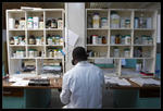 Sjukhuslaboratoriet