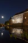 Örebro by night