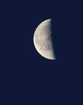 Våran gemensamma måne