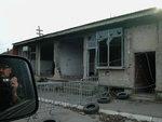 Övergivet hus i Mitrovica