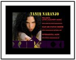 Tania Naranjo Flyer