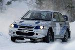 WRC Escort