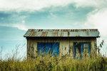 Ett bortglömt hus