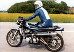 76. Maj 1981 - Honda 850 Turbo