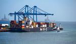 Msc Containerfatryg