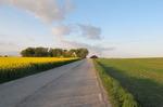 Landsvägen Ö Skivarp