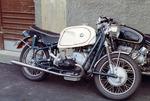 BMW R69S 1960