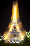 J'adore la tour Eiffel