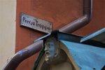 Vem är Percy?