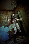 Silent Hill Scream