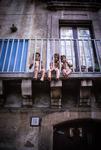 Balkong 1970