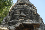 Ta Prohm Kambodja!