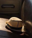 Halm hatten