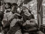 Samspel på bussen