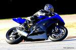 Motorcykel i ljusets fart.