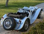 Jaguar SS 100 1939