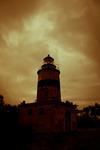 Hells lighthouse