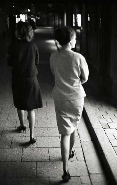 Lördagskväll 1964