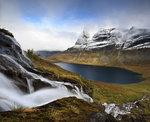 Giklingdalsvattnet