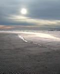 Sand och vatten