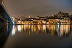 Getingmidjan i Stockholm