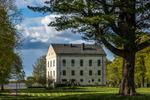 Göksholms slott vid Hjälmaren