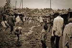 Min guide på Mercato-marknaden i Addis