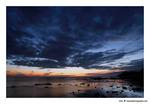 Hoburgen Gotland, megamoon natten 1