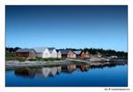 Nattfoto, Djupvik Gotland