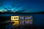 Jag är ljuset