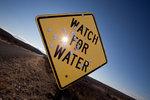 Vattenkrig