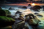 Madeira Sunset, Ponto do Sol