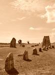 Runor och gravar