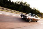 Dodge Challenger igen