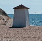 Hangö strand