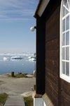 Kyrkan i Ilulissat