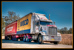 Australiensik truck # 2