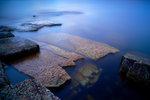 Stenar i Havet