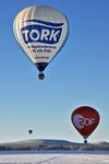 Arctic Balloon Adventure
