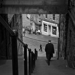 Edinburgh walk