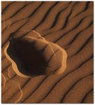 Sandkrater