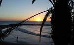 Solnedgång Tenerife