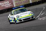 Polis-Porsche ano 2009