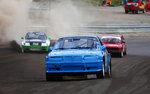 Rallycross haninge