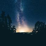 En gazillion stjärnor över västgötaslätten